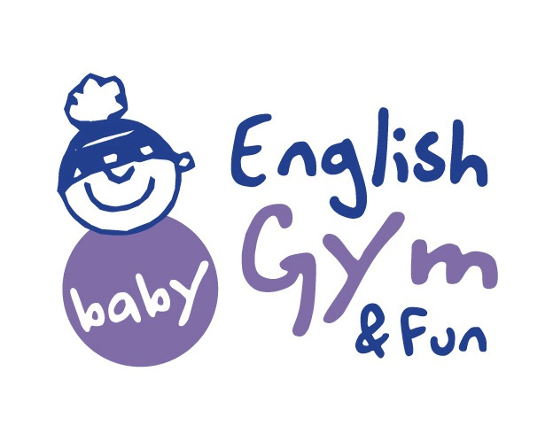 Baby English Gym Logo Oke 01